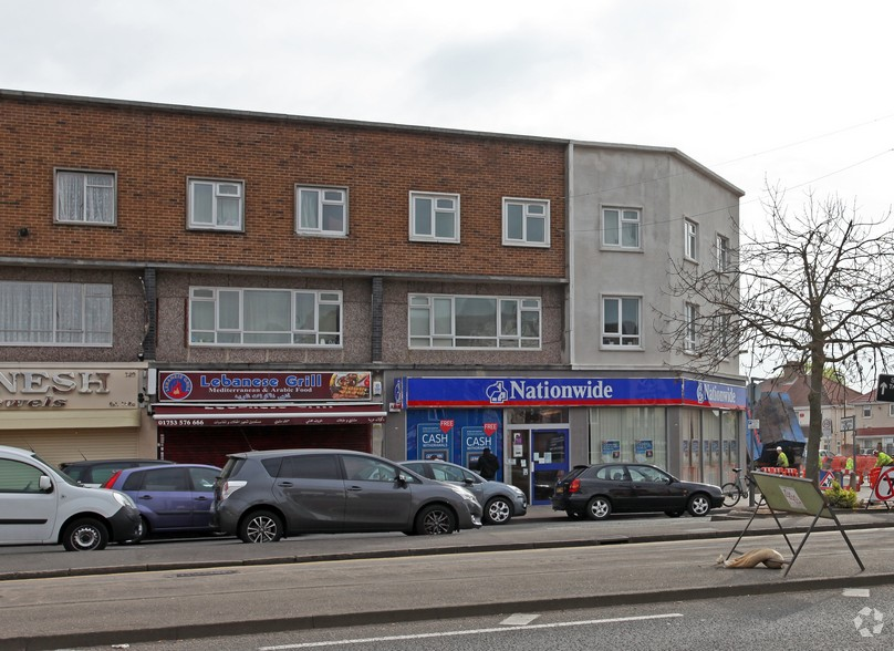 company nationwide building society agency weston super mare