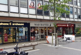 16030 – Retail Investment, Stevenage