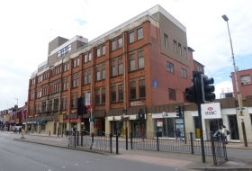 15075 – offices, Leicester