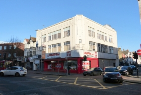 15098 - Retail plus offices, Ilford